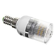 Ampoule Maïs Blanc Chaud T E14 5 W 48 SMD 3014 350 LM AC 85-265 V