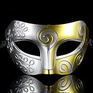 toonykelly® 1pc hommes de masque de partie fahionable