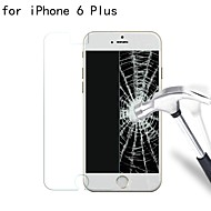 Shatterproof & Anti-scratch Ultra-thin Tempered Glass Screen Protector for iPhone 6S/6 Plus