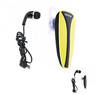 qcy-Q15 mini musik hi-fi bluetooth v3.0 in-ear hörlur hörlurar headset med mikrofon för iphone samsung + mer