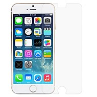 Tempered Glass Explosion Proof 0.3mm Front Screen Protector for iPhone 6S/6(Assorted Colors)