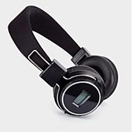 휴대 전화 / PC 용 FM 라디오 하이파이와 공동 CREA의 SD-8803 헤드폰 3.5mm의 귀를 통해 볼륨 조절