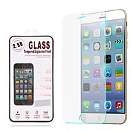 """0.25mm 2.5D Explosion-proof Tempered Glass Film Guard Screen Protector for iPhone 6(4.7"""")"""