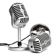 k-mic PC-058 klassiske kondensatormikrofon
