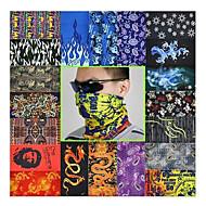 foulard colorato per il ciclismo sport (colore di Radom)