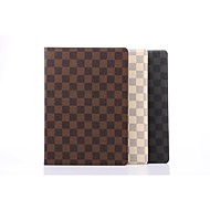 HHMM Auto Sleep/Wake Up PU Leather Cases with Stand  for iPad Air 2/iPad 6 (Assorted Colors)