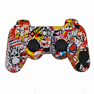 Protective Case Cover for PS3 Controller
