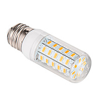 10W E26/E27 LED Corn Lights 48 SMD 5730 1000 lm Warm White AC 220-240 V