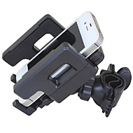 Bike Bicycle Motorcycle Mount Holder for Cell Phone iPhone 4 4S 5 5S 6 GPS