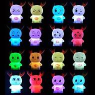 coway bébé dragon magique coloré veilleuse LED (couleurs assorties)