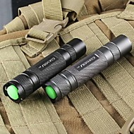 LT-Convoy XML T5-5C  S2+ CREE 7135*3 4Modes LED Flashlight(700LM,1×18650,Grey)