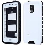redpepper Vízálló hangszóró védő design samaung Galaxy S5 i9600 (vegyes színek)