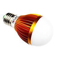 Zhishunjia E26/E27 12 W 24 SMD 5630 1000 lm LM Natural White Globe Bulbs AC 85-265 V