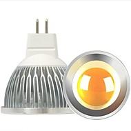 GU5.3 - 4 W- A - Spot lámpák (Meleg fehér , Tompítható/Dekoratív)