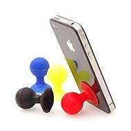 Qianjiatian®Octopus Holder for Mobile Phones (Assorted Colors)