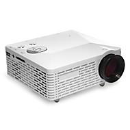 - Mini-Projektor - BL-18 - 500 - HVGA (480x320) - LCD