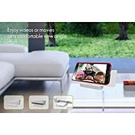 imobi4 mediatyyppiin tapauksessa yhteensopivia pöytälaturi Samsung Galaxy S5 valikoituja väri