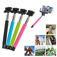 Monopod Smart Remotes Adjustable For Gopro 5