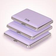 três tamanho material de embalagem de metal roxo personalizado (14)