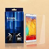 0,33 otao 3kpl selkeä näytön suojainten elokuva Samsung Galaxy Note 3