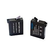 Telesin 1200mAh Battery For Gopro Hero4 AHDBT-401 Battery