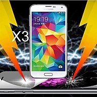 Ultimate Shock Absorption Screen Protector for Samsung Galaxy S5 I9600 (3 PCS)