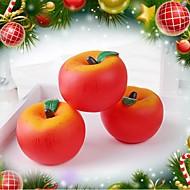 jul leveranser lutning äpple färgglada ledde nattlampa färgat ritning eller mönster