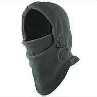 outdoor winter winddicht gezichtsmasker hoed