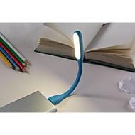 Lampes de nuit/Lampe de Lecture LED - MORSEN - AC 220 - (V) - USB - Blanc naturel - 1.5 - (W