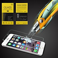 Ultra Thin HD Clear Explosion-proof Tempered Glass Screen Protector Cover for iPhone 6(4.7)