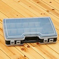 Firefox Plastic Fishing Lure Fishing Tackle Box