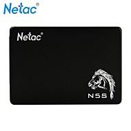 "Netac N5S 120GB 2.5"" SATA III 6Gb/s MLC Solid State Drive SSD External Hard Drive"