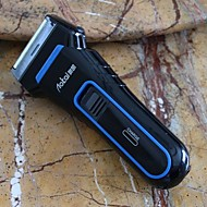 Reciprocating Rechargeable Electric Shaver Razor
