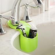 Kroge Toilet / Badekar / Bruser / Medicin Skabe Plastik Multi-funktion / Miljøvenlig / Rejse / Gave
