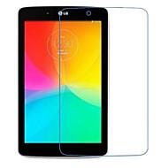 hoge duidelijke screen protector voor lg GPAD g pad v480 8 inch tablet beschermfolie