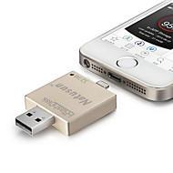 natusun i-flashdisk 32gb usb OTG penna flash drive per iPhone 5 / 5s / 6/6 più