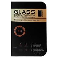herdet glass film skjermbeskytter for iPhone 6s / 6 (2.5D avrundede kanter 0.26mm tynn 9h hardhet)