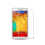 ultra vékony hd egyértelmű robbanásbiztos edzett üveg képernyő védő burkolat Samsung Galaxy Note 4