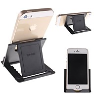 Universal Foldable Shaped Phone Stand Holder for iPhone (Assorted Colors)