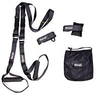特定の筋肉トレーニングの麒麟スポーツ™ナイロン+金属材料サスペンショントレーナージムバンド