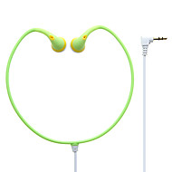 YD-108 Neck-Band Sporty Headphone Earphone