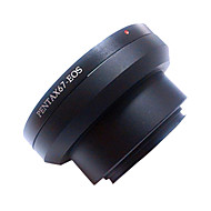Adapter Ring for Pentax67 to Canon EF Lens Canon EOSPENTAX67-EOS