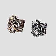 Χειροπέδες Ear Επιχρυσωμένο Ασημί Μπρονζέ Κοσμήματα Γάμου Πάρτι Καθημερινά Causal