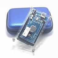 아두 이노에 대한 mega2560 R3은 기초 스타터 키트 w / EVA 가방