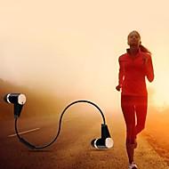 słuchawki bezprzewodowe Bluetooth 4.0 w ucho sportowego iphone 6 / dla iphone 6 plus