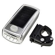 헤드램프 / 자전거 라이트 LED 싸이클링 그외 루멘 태양 사이클링