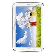 kirkas näytönsuoja Samsung Galaxy Note 8,0 n5100 n5110 n5120 tabletin suojakalvo