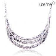 Necklace Choker Necklaces / Vintage Necklaces Jewelry Halloween / Party / Daily Fashion Alloy Silver 1pc Gift