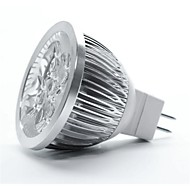 MORSEN GU5.3(MR16) 5 W 5 High Power LED 350-400 LM Warm White MR16 Spot Lights DC 12 V