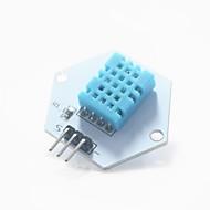 아두 이노 디지털 온도 / 습도 측정 테스트 모듈 - 블루 + 화이트